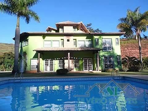 Casa- Petrópolis, Pedro Do Rio - 2641