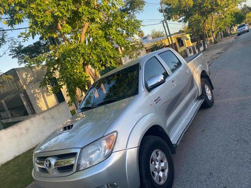 Toyota Hilux 3.0 D/cab 4x2 Srv D