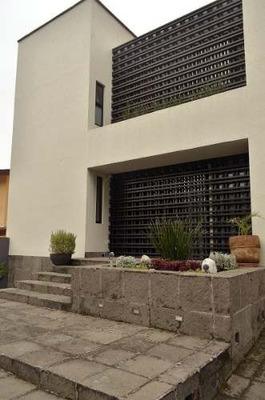Ev1311.- Casa Con Estilo Único En Venta Club De Golf Chiluca.