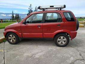 Daihatsu Terios Terios 1998 1300 Cc