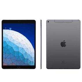 iPad Air Space Grey Tela 10,5 + 4g 64 Gb Chip A12 Mv0d2bz/a