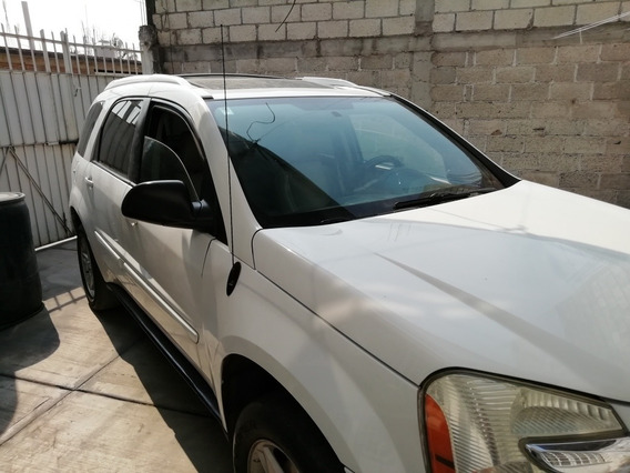 Chevrolet Equinox 2005 A Aa Cd Suv At