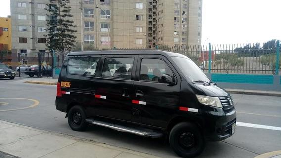 Se Vende Hermosa Mini Van En Excelente Estado Funcional