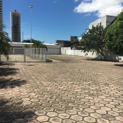 Galpão Para Locação Em Belém, Marco - A4331