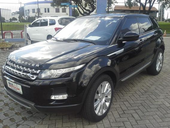 Land Rover Evoque Prestige 5d 2015