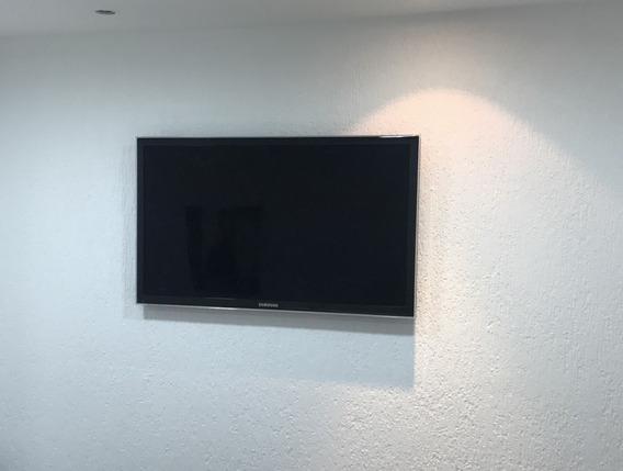 Tv Led Samsung Un40d5000 - Seminova