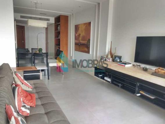 Apartamento-à Venda-humaitá-rio De Janeiro - Boap30512