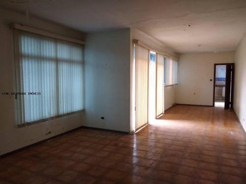 Casa Para Locação Em São Bernardo Do Campo, Rudge Ramos, 3 Dormitórios, 3 Suítes, 5 Banheiros, 4 Vagas - Mbg526_2-1057745