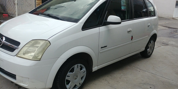 Chevrolet Meriva Comfort Estandart
