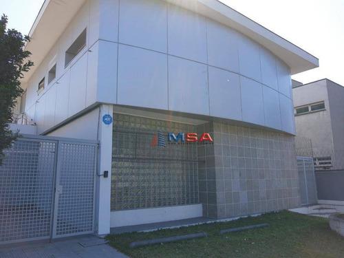 Imagem 1 de 25 de Casa Para Alugar, 540 M² Por R$ 25.000,00/mês - Pacaembu - São Paulo/sp - Ca1132