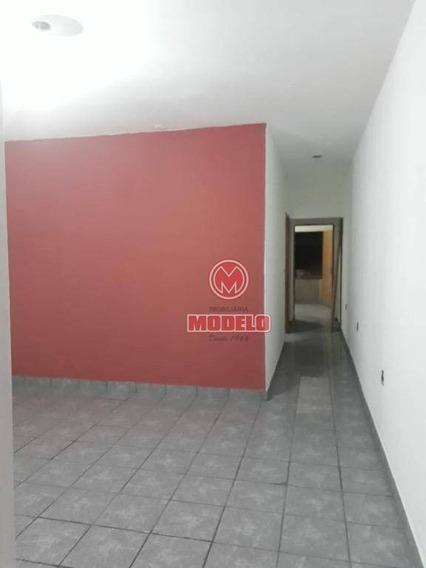 Casa Com 2 Dormitórios À Venda, 236 M² Por R$ 480.000,00 - Centro - Charqueada/sp - Ca2049