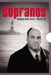Coleccion Dvd Los Sopranos Temp 6 / 2 Nueva Original Cerrada