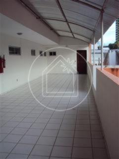 Predio Comercial - Candelaria - Ref: 1108 - V-719634