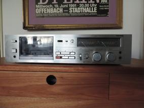 Tape Deck Polyvox Cp 80m (defeito)