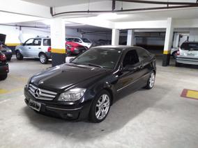 Mercedes-benz Classe Clc 1.8 Kompressor 2p
