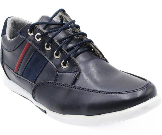 Promoción Oferta Zapato Tenis Niño Cómodo Varios Colores 035