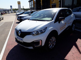 Renault Captur 2.0 Zen Anticipo Y Cuotas Car One