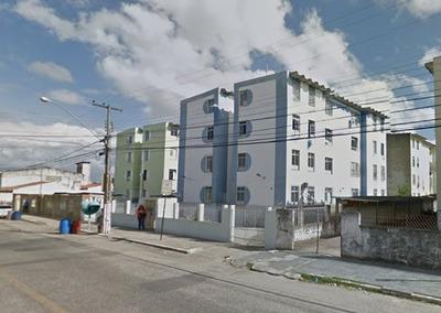 Apartamento 3 Quartos No Conjunto Orlando Dantas