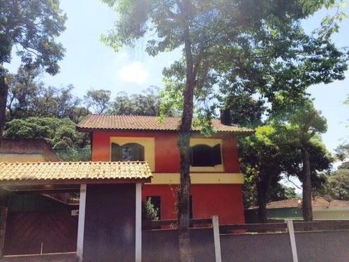 Imagem 1 de 10 de Casa Sobrado Em Finco  -  São Bernardo Do Campo - 10351