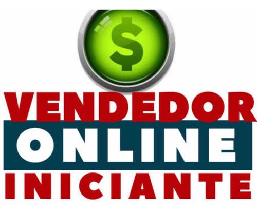 Oportunidade De Emprego-vendedor On-line