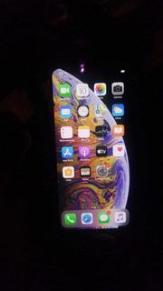 iPhone Xs Máx 64gb Blanco