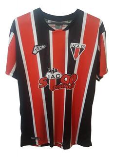 Camisa Kickball Nacional De Muriaé I (minas Gerais)
