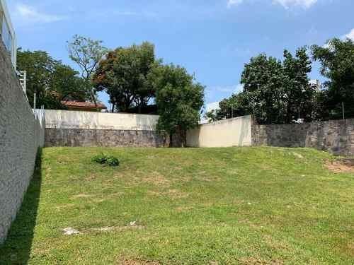 Hermoso Terreno En Venta En La Zona De Colomos Guadalajara