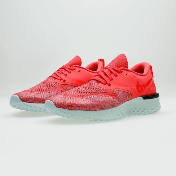 Zapatilla Nike React 2 Flyknit Odyssey Wmns Oferta