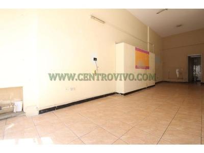 Loja Comercial Com 41m² - República - Ed3126