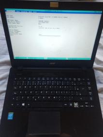 Notebook I3 5005u, Hd 320gb, 8gb Ram (leia O Anuncio)