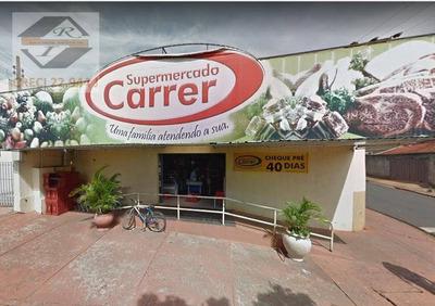 Loja À Venda, 155 M² Por R$ 210.000 - Jardim Fernanda - Santa Cruz Do Rio Pardo/sp - Lo0012