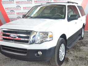 Ford Expedition Xl 2014 4x2 Max V8 At Blanco