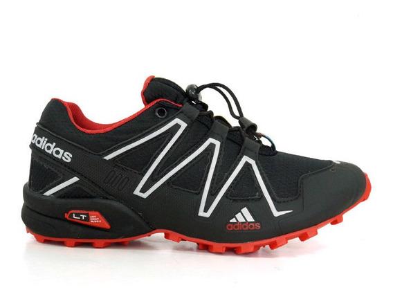 Tênis adidas Speedcross 3 (última Tendência)