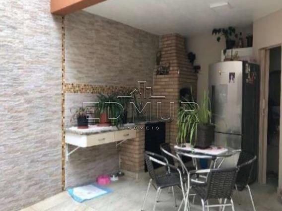 Sobrado - Parque Oratorio - Ref: 25351 - V-25351