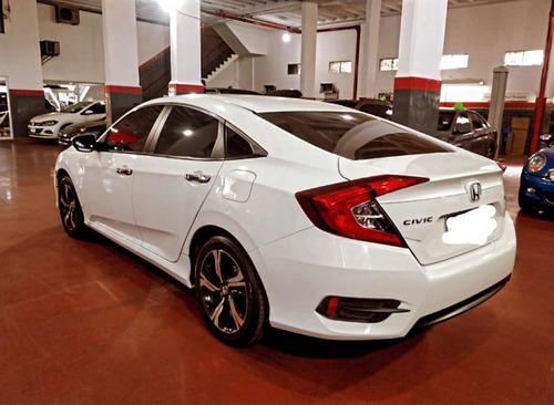 Imagen 1 de 10 de Honda Civic 2017 2.0 Ex-l 2017