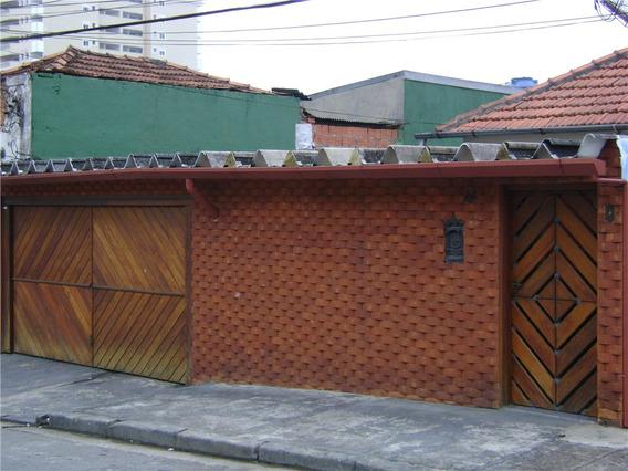 Casa À Venda, 3 Quartos, 4 Vagas, Gonçalves - São Bernardo Do Campo/sp - 27535