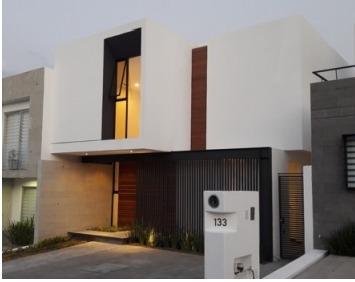 Hermosa Casa En Preventa En Gran Juriquilla