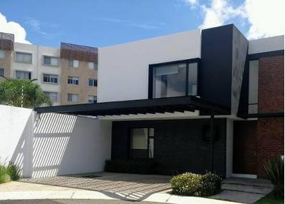 Casa En Venta Queretaro La Vista Residencial