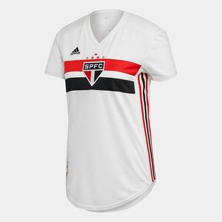 Camiseta Feminina São Paulo 19/20