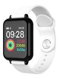 Smartwatch Aw4 B57 Relogio Hero Band 3, Fitness Smart