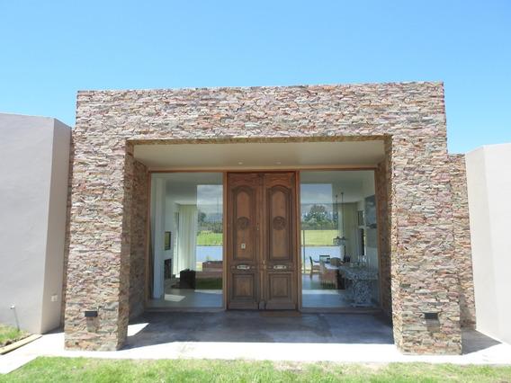 Casa/chacra Manantiales Pueblo Mio, Pdele, Temp/fines Semana