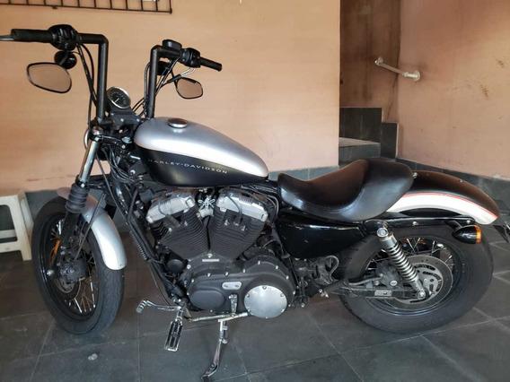 Harley-davidson Xl 1200n Sportster
