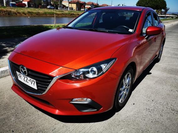 Mazda Sedan S 1.6 4at 1.6 4at