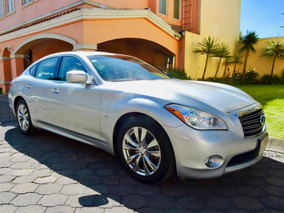 Infiniti Q70 Perfection V8 2014 Factura Agencia Tomo Auto