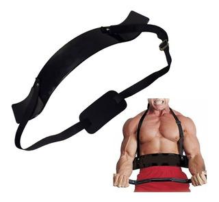 Colete Arm Blaster, Treino De Biceps - Isolamento - Aço