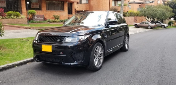 Land Rover Range Rover Sport 339 Hp 2016