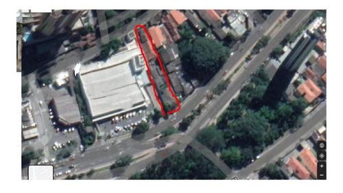 Terreno À Venda, 1317 M² Por R$ 7.999.000,00 - Parque Mandaqui - São Paulo/sp - Te0342