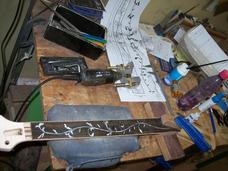 Calibracion Y Repacion De Guitarras Y Bajos, Lutheria