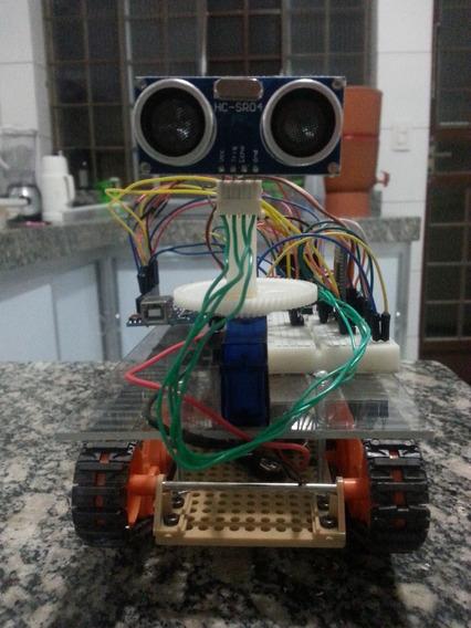 Talk Arduino