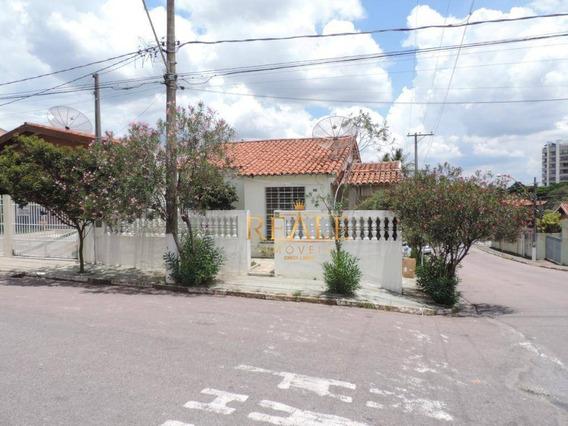 Casa À Venda, 152 M² Por R$ 600.000,00 - Vila Planalto - Vinhedo/sp - Ca1224